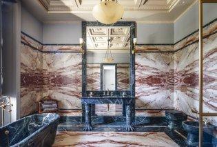 Επιχείρηση: Εντυπωσιακό  μπάνιο - Ιδού οι τοπ τάσεις της διακόσμησης για το 2021 (φώτο) - Κυρίως Φωτογραφία - Gallery - Video