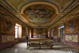 """Τα υπέροχα παλιά αρχοντικά της Ιταλίας - Η μεγαλοπρέπεια της """"ξεχασμένης"""" αρχιτεκτονικής σε 32 συγκλονιστικές φώτο  - Κυρίως Φωτογραφία - Gallery - Video"""