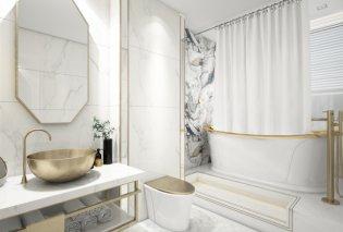 Ο Σπύρος Σούλης δίνει υπέροχες ιδέες για το μπάνιο - Ανανεώστε το με μια κίνηση! - Κυρίως Φωτογραφία - Gallery - Video