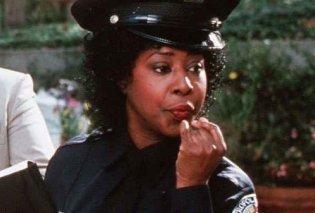 "Marion Ramsey: Πέθανε η θρυλική αστυνομος Hooks από την ""Μεγάλη των Μπάτσων Σχολή""  - Κυρίως Φωτογραφία - Gallery - Video"