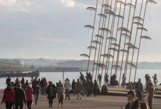Good news - Covid-19: Η Ελλάδα η μόνη «πράσινη» χώρα στο χάρτη του ECDC - Κυρίως Φωτογραφία - Gallery - Video