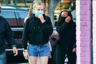 Η Shiloh όμορφη έφηβη! Η κόρη του Brad Pitt και της Angelina Jolie εγκατέλειψε το ανδρόγυνο look (φωτό) - Κυρίως Φωτογραφία - Gallery - Video