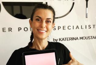 Η Δρ Κατερίνα Μουστάκα μας δείχνει πώς να κάνουμε σωστά την διαφραγματική αναπνοή - Διώξτε το στρες με λίγες κινήσεις (βίντεο) - Κυρίως Φωτογραφία - Gallery - Video