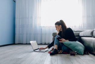 Λένα Παπαδημητρίου: Αγάπη πάω στην κουζίνα για σύσκεψη - Το τέλος της υποχρεωτικής παρουσίας - Το flexible όραμα των millennials - Κυρίως Φωτογραφία - Gallery - Video