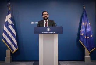 Παραιτήθηκε ο κυβερνητικός εκπρόσωπος Χρήστος Ταραντίλης - Τι αναφέρει στην επιστολή του - Κυρίως Φωτογραφία - Gallery - Video