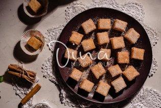 Φριτούρες Ζακύνθου από την Ντίνα Νικολάου: Το παραδοσιακό γλυκό που θα σας ξετρελάνει - Γίνεται πολύ γρήγορα και είναι γευστικότατο - Κυρίως Φωτογραφία - Gallery - Video