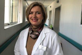 Greek Top Women Awards 2021: To eirinika τιμά 20 γυναίκες γιατρούς & νοσηλεύτριες που πολεμούν τον κορωνοϊό - Ξεκινάμε με την πνευμονολόγο Μίνα Γκάγκα - Κυρίως Φωτογραφία - Gallery - Video