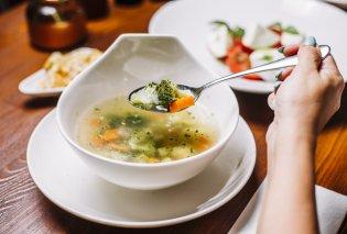Δίαιτα για το κρύο: Το χειμώνα, το σώμα μας έχει ανάγκη από τρόφιμα που ενδυναμώνουν το ανοσοποιητικό - Δείτε ενδεικτικό διαιτολόγιο - Κυρίως Φωτογραφία - Gallery - Video