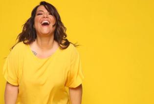 Ζαρίφη: ''Παιδιά μου είμαι μείον 18 κιλά'' - Η Κατερίνα μια άλλη γυναίκα (φωτό) - Κυρίως Φωτογραφία - Gallery - Video