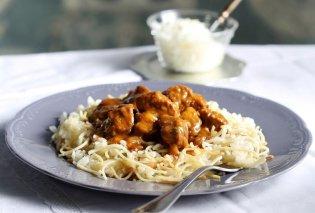 Μία Ανατολίτικη συνταγή από την Αργυρώ Μπαρμπαρίγου - Μοσχάρι Τας Κεμπάπ  - Κυρίως Φωτογραφία - Gallery - Video