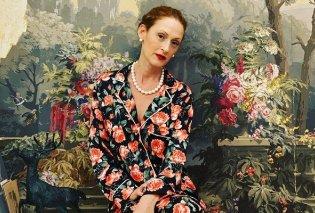 Οι υπέροχες ρόμπες και πιτζάμες του Βασίλη Ζούλια - Μένουμε κομψές και στο σπίτι (φωτό & βίντεο)  - Κυρίως Φωτογραφία - Gallery - Video