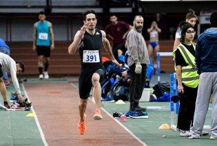 Μέγας Τεντόγλου: Το βίντεο με το κορυφαίο άλμα στα 8.35 μέτρα που του χάρισε το χρυσό στο Ευρωπαϊκό Πρωτάθλημα - Κυρίως Φωτογραφία - Gallery - Video