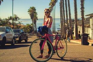 Το ποδήλατο σώζει ζωές: 10 +1 οφέλη - αλλαγές για να δυναμώσεις σώμα και ψυχή με ορθοπεταλιές - Κυρίως Φωτογραφία - Gallery - Video