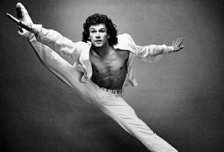 Πέθανε στα 61 του ο θρύλος του μπαλέτου Patrick Dupond: «Έφυγε το πρωί για να χορέψει με τ' αστέρια» (φωτό & βίντεο) - Κυρίως Φωτογραφία - Gallery - Video