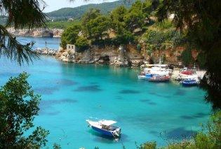 Family Traveler: Το τοπ 10 των ελληνικών νησιών για covid - free διακοπές (φωτό) - Κυρίως Φωτογραφία - Gallery - Video
