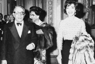 Η νέα βιογραφία της Μαρίας Κάλλας: Η μητέρα της την εκβίαζε - ο Μενεγκίνι την κατάκλεψε - ο Ωνάσης την νάρκωνε για να κάνει σεξ πριν την εγκαταλείψει (φώτο)  - Κυρίως Φωτογραφία - Gallery - Video