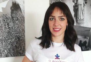 Δόμνα Μιχαηλίδου: Η πανέμορφη υφυπουργός διαχειρίζεται τα δύσκολα με αποτελεσματικότητα - πιο λεπτή με νέα coupe στα μαλλιά (φωτό & βίντεο) - Κυρίως Φωτογραφία - Gallery - Video