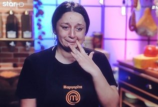 MasterChef: Βροχή τα σχόλια στο Twitter για την Μαργαρίτα - «Η πιο άδικη αποχώρηση στην ιστορία της ελληνικής τηλεόρασης» (φωτό) - Κυρίως Φωτογραφία - Gallery - Video