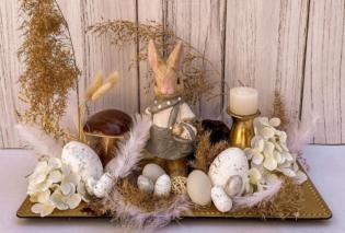 Eκπληκτικές ιδέες για να φέρετε την άνοιξη και τo Πάσχα στο σπίτι σας  - Γεμίστε με χρώματα, φρεσκάδα & κέφι (φωτό) - Κυρίως Φωτογραφία - Gallery - Video