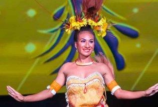 Βασίλισσα ομορφιάς έχασε το στέμμα της γιατί χόρεψε twerking με προκλητικό τρόπο! Το βίντεο που την έκανε ξανά «κοινή θνητή» - Κυρίως Φωτογραφία - Gallery - Video