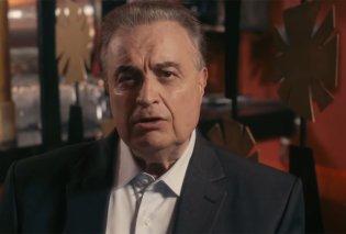 """Λευτέρης Μυτιληναίος: Ο ασυμβίβαστος αισθηματίας του Πειραιά  -  Από πλασιέ δίσκων στη γνωριμία με τον Ωνάση - Η τελευταία μεγάλη """"εξομολόγηση"""" (βίντεο) - Κυρίως Φωτογραφία - Gallery - Video"""