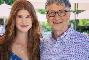 Ο Bill Gates με το 25χρονο κορίτσι του: Η πρώτη εμφάνιση στο Instagram μετά το διαζύγιο (φωτό) - Κυρίως Φωτογραφία - Gallery - Video