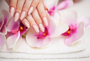 41 εντυπωσιακά σχέδια στα νύχια για τον Μάιο 2021 - Παστέλ χρώματα, μίνιμαλ, floral - Κυρίως Φωτογραφία - Gallery - Video