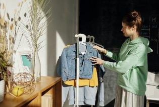 Σπύρος Σούλης: Το μυστικό για ολόλευκα και μυρωδάτα ρούχα μετά το πλύσιμο! - Κυρίως Φωτογραφία - Gallery - Video