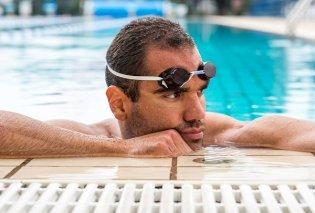 Ο άνθρωπος - δελφίνι είναι Έλληνας & τον λένε Σπύρο Χρυσικόπουλο - ρεκόρ Γκίνες αφού κολύμπησε 250 χλμ σε 7 ημέρες (βίντεο) - Κυρίως Φωτογραφία - Gallery - Video