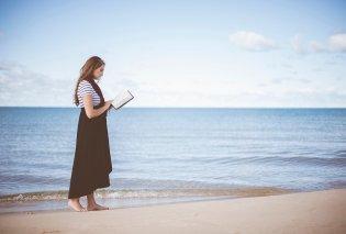 "To eirinika προτείνει: Τα επτά ""must read"" βιβλία  για το καλοκαίρι - Συναρπαστικά μυθιστορήματα - δοκίμια & μία συγκλονιστική βιογραφία (φώτο) - Κυρίως Φωτογραφία - Gallery - Video"