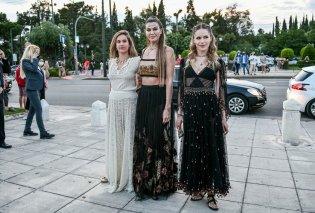 Η Ευγενία Νιάρχου στην Αθήνα - στον Αστέρα - Four Seasons για την επίδειξη του Dior - Ενθουσιασμένη που βρίσκεται στην πατρίδα του μεγιστάνα παππού της (φώτο) - Κυρίως Φωτογραφία - Gallery - Video