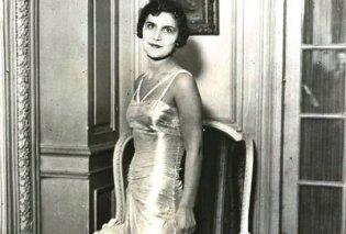 Αλίκη Διπλαράκου: Η πρώτη Ελληνίδα Μις Ευρώπη έκλεινε την κυκλοφορία στην Αθήνα - Η Μανιάτισσα  καλλονή ήταν η πρώτη γυναίκα που έσπασε το άβατο του Αγίου Όρους (φώτο) - Κυρίως Φωτογραφία - Gallery - Video