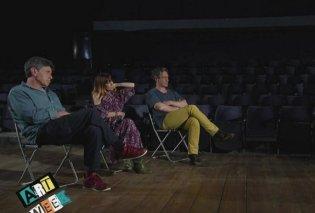 Γιάννης Μπέζος - Μυρτώ Αλικάκη - Αιμίλιος Χειλάκης μιλούν για τον Οθέλλο: «Προτιμώ την αμηχανία παρά τη δήθεν αυθεντία» (βίντεο) - Κυρίως Φωτογραφία - Gallery - Video