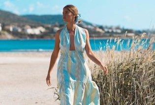 Kate Jo Collection: Made in Greece η νέα καλοκαιρινή συλλογή της Κατερίνας Τζώρτζη - Αέρινα φορέματα & φούστες, υπέροχα two-piece sets (φωτό) - Κυρίως Φωτογραφία - Gallery - Video