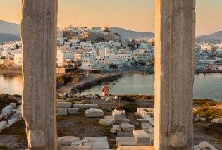 #GreekSummer 2021: Ο @kostas.photos παρουσιάζει την Πορτάρα στην Νάξο - Οι Έλληνες φωτογράφοι προτείνουν - Κυρίως Φωτογραφία - Gallery - Video