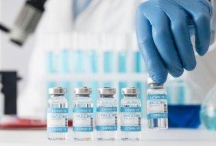 Αξιωματούχος ΕΜΑ: Να σταματήσει να χορηγείται το εμβόλιο της AstraZeneca στους άνω των 60 ετών (βίντεο) - Κυρίως Φωτογραφία - Gallery - Video