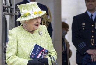 Στο Royal Ascot η βασίλισσα Ελισάβετ με mint σύνολο: Σε 68 χρόνια το έχασε μόνο 1 φορά - έχει βγάλει εκατομμύρια από τις ιπποδρομίες (φωτό & βίντεο) - Κυρίως Φωτογραφία - Gallery - Video