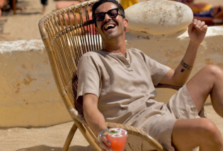 Νάσος Κάτρης: 'Εφυγε από την ζωή στα 40 του ο Έλληνας στυλίστας - Μια μέρα πριν είχε κάνει το εμβόλιο AstraZeneca (φωτό) - Κυρίως Φωτογραφία - Gallery - Video