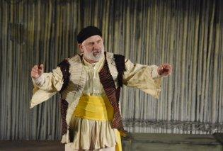 Ο Παύλος Αγιαννίδης γράφει για την άνοδο και την πτώση του Πέτρου Φιλιππίδη (βίντεο) - Κυρίως Φωτογραφία - Gallery - Video