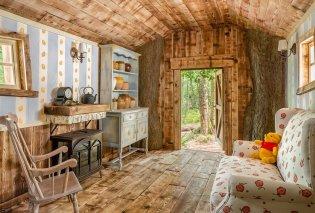 «Bearbnb»: Η Airbnb & η Disney μας καλούν να μείνουμε στο σπίτι του  Winnie the Pooh - Τι λέτε; - Πάμε Σάσεξ; (φώτο) - Κυρίως Φωτογραφία - Gallery - Video
