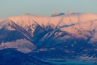 Ο χειμώνας πλησιάζει! Έπεσαν τα πρώτα χιόνια στις κορυφές του Ολύμπου και του Φαλακρού - δείτε φωτό & βίντεο - Κυρίως Φωτογραφία - Gallery - Video