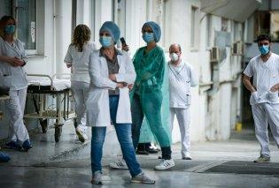 Κορωνοϊός: Οι γιατροί καθορίζουν για ποιες ιατρικές πράξεις απαιτείται rapid test - δείτε το ΦΕΚ με τα νέα μέτρα - Κυρίως Φωτογραφία - Gallery - Video