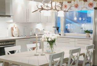 20 ιδέες διακόσμησης για να μετατρέψετε το σπίτι σας σε φθινοπωρινή όαση - Ρομαντική & cosy ατμόσφαιρα (φώτο) - Κυρίως Φωτογραφία - Gallery - Video