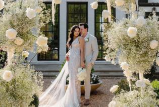 Γάμος το Φθινόπωρο; - Φανταστικές, φρέσκες, ρομαντικές ιδέες για τον στολισμό & την διακόσμηση στην δεξίωση (φωτό) - Κυρίως Φωτογραφία - Gallery - Video