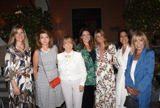 To ICC Women Hellas στη Θεσσαλονίκη: Νέο cluster, νέες δράσεις για την ενίσχυση της γυναικείας επιχειρηματικότητας (φωτό) - Κυρίως Φωτογραφία - Gallery - Video