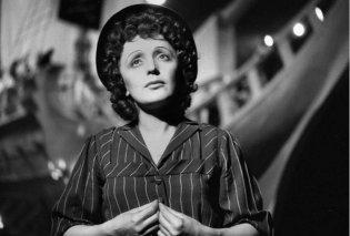 """Vintage Story: """"Σ' αγαπώ όπως δεν αγάπησα ποτέ κανέναν"""" - O ανεκπλήρωτος έρωτας της Edith Piaf για τον Δημήτρη Χορν (φώτο-βίντεο) - Κυρίως Φωτογραφία - Gallery - Video"""