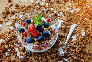 21 'τρόφιμα διαίτης' που παχαίνουν - Δεν είναι τόσο αθώα όσο πιστεύουμε - Κυρίως Φωτογραφία - Gallery - Video