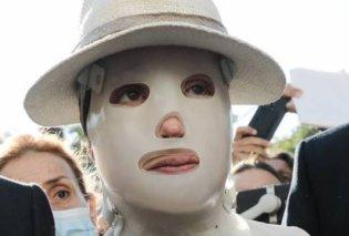 Βασίλης Κανέλλης: «Η Ιωάννα δεν είναι «τέρας». Είναι μια πανέμορφη κοπέλα που ζητά τον σεβασμό μας» - Κυρίως Φωτογραφία - Gallery - Video