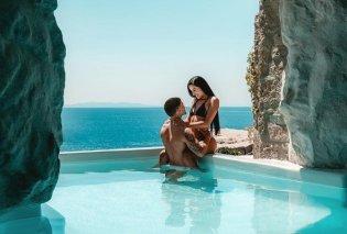 #Santorini vs #Mykonos - #Crete vs #Rhodes: Ποιο νησί είναι νικητής στο Instagram; - Η λίστα του eirinika (φωτό) - Κυρίως Φωτογραφία - Gallery - Video