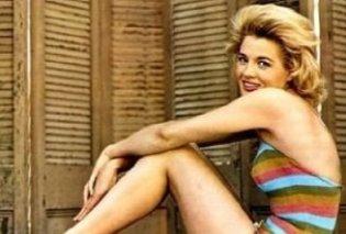 Άντζι Ντίκινσον - το sex symbol με τις γάμπες που ασφαλίστηκαν για αστρονομικό ποσό, έζησε το μεγαλύτερο δράμα: Η κόρη με Άσπεργκερ & η αυτοκτονία (φωτό & βίντεο) - Κυρίως Φωτογραφία - Gallery - Video